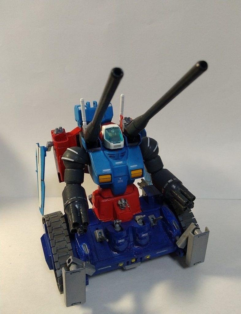 Y-Gタンク