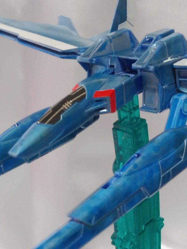 HG GAT-X105B/FP ビルドストライクガンダム・フルパッケージ アピールショット3