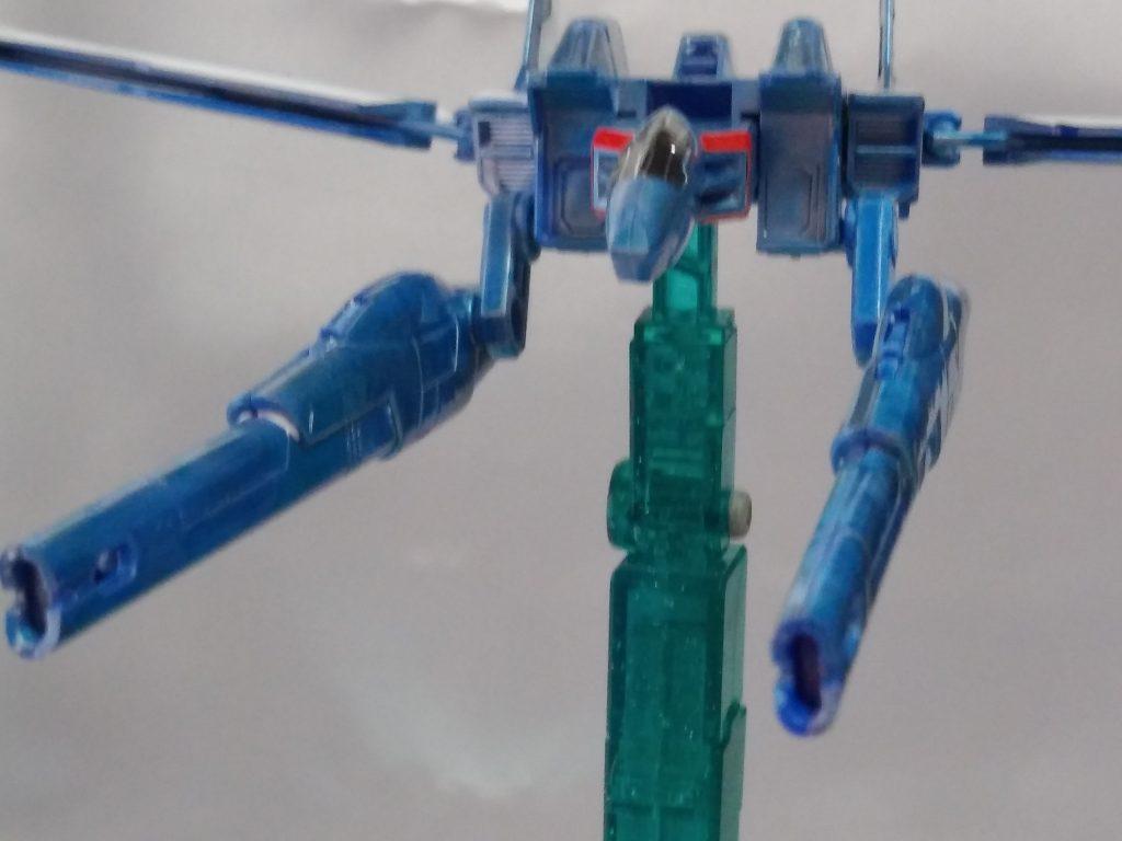 HG GAT-X105B/FP ビルドストライクガンダム・フルパッケージ アピールショット4