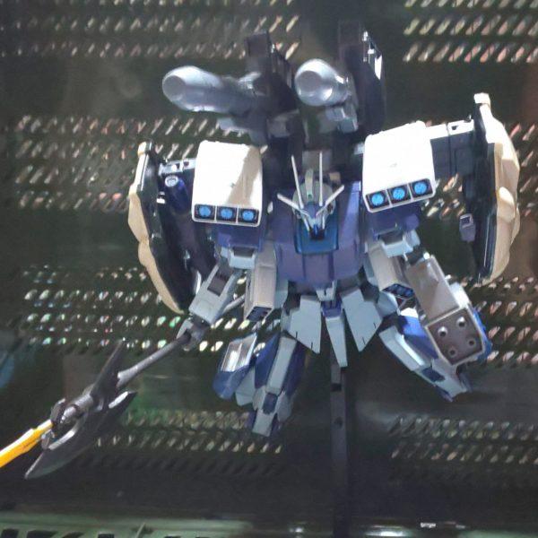 ライトニングガンダム2号機 各種追加パック