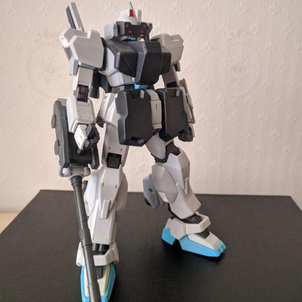ガンダムMk-2+
