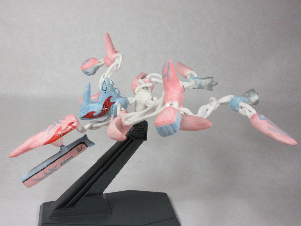 超時空戦乙女 アピールショット3