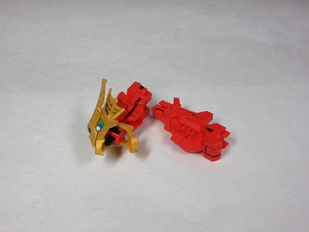 竜騎士RX-7&8 アピールショット1
