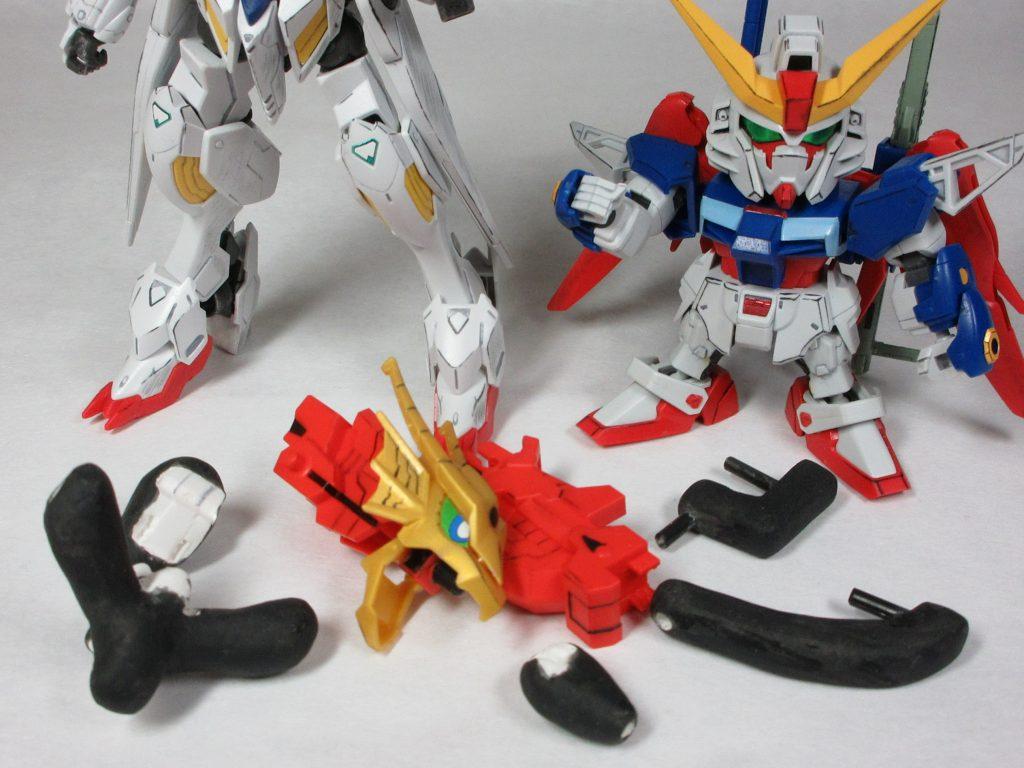 竜騎士RX-7&8 アピールショット2