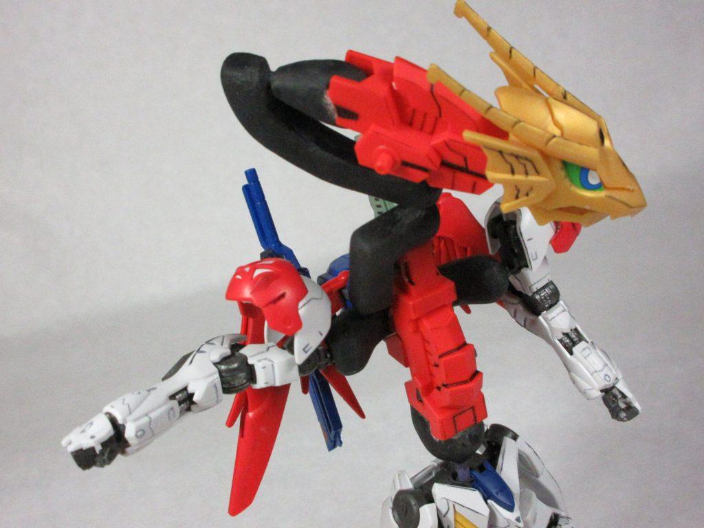 竜騎士RX-7&8 アピールショット4