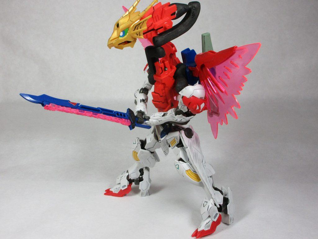 竜騎士RX-7&8 アピールショット3