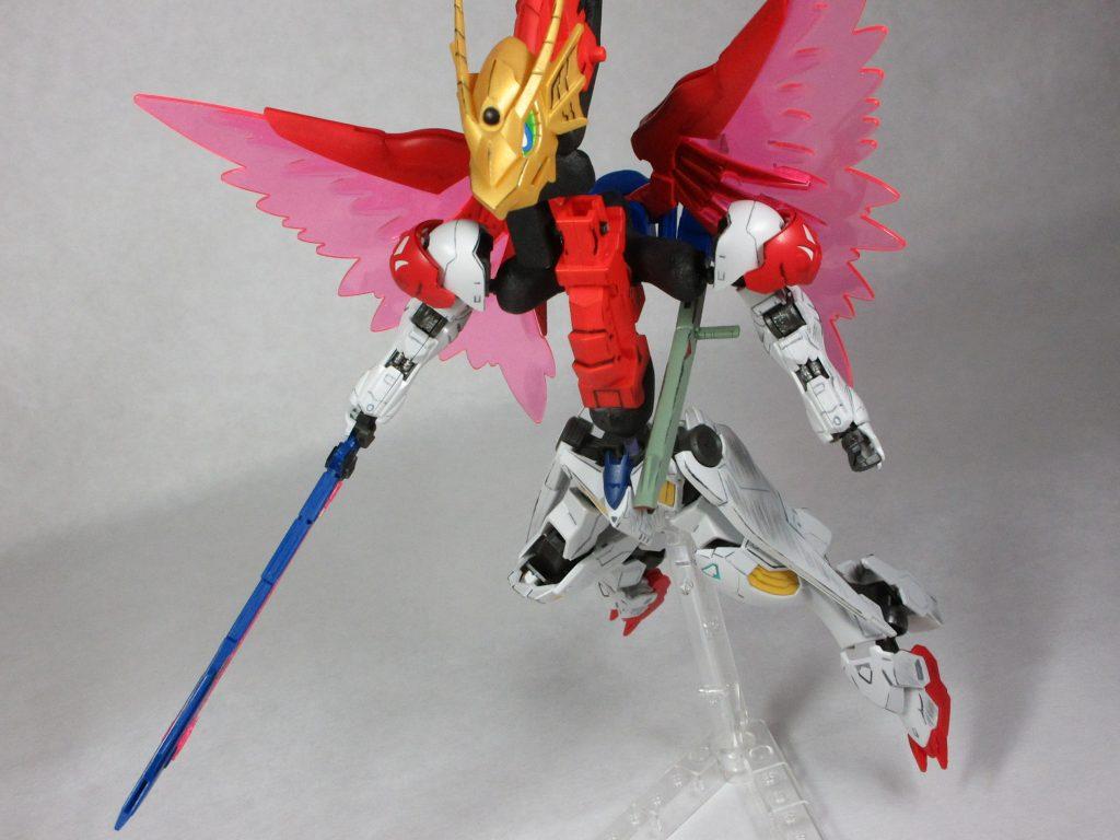 竜騎士RX-7&8 アピールショット5
