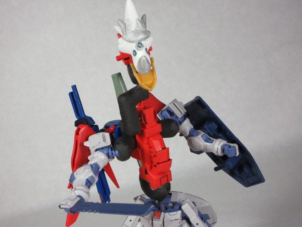 竜騎士RX-7&8 アピールショット6