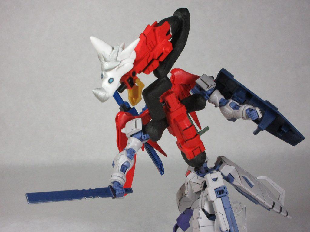 竜騎士RX-7&8 アピールショット7