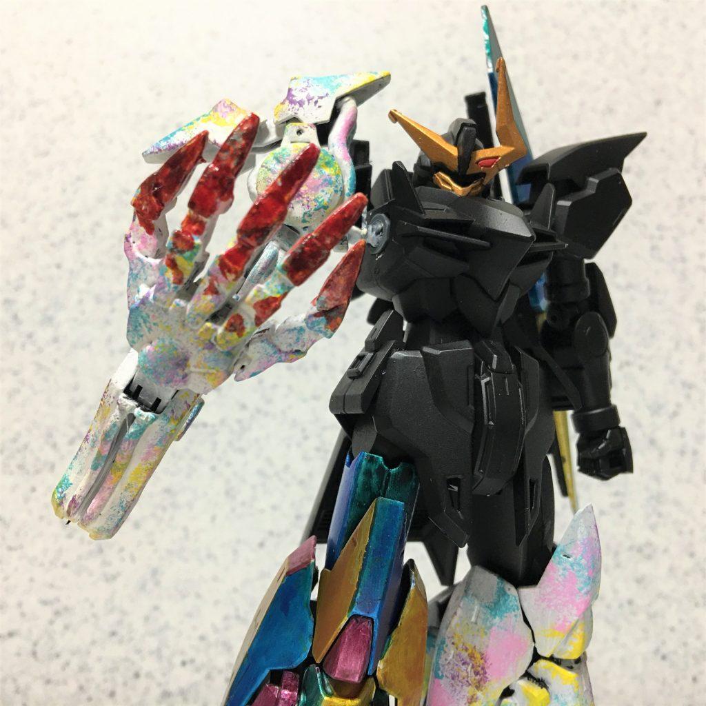 ガンダム・ダイアグナルカラーズ ~対角線上の色彩~