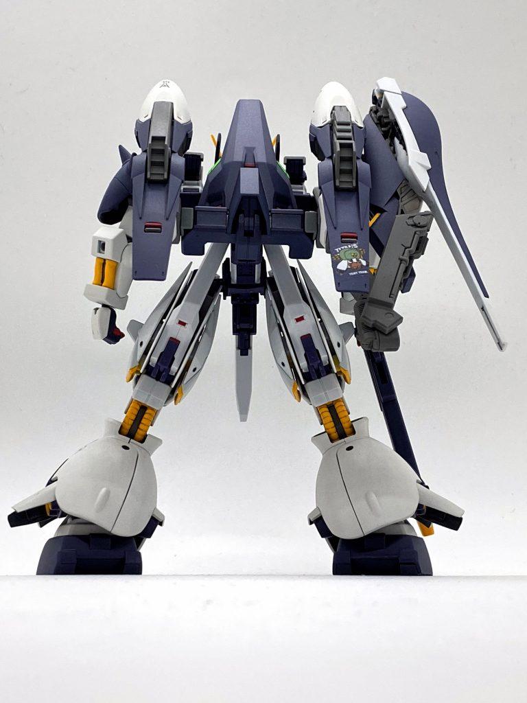 ガンダムTR-6[ハイザックⅡ] (HGUC) アピールショット5