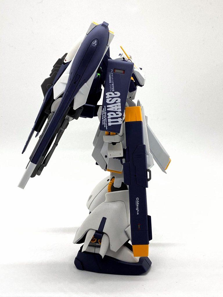 ガンダムTR-6[ハイザックⅡ] (HGUC) アピールショット6
