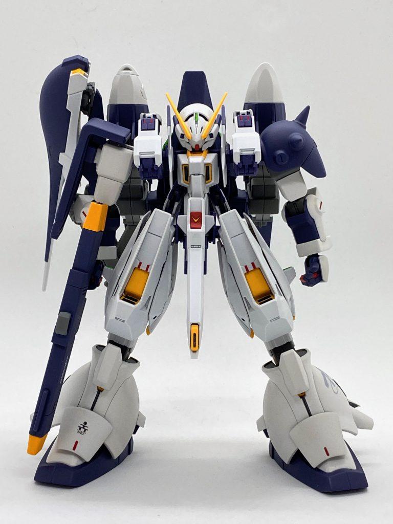 ガンダムTR-6[ハイザックⅡ] (HGUC) アピールショット2