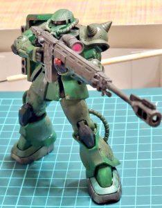 ザクII C-5型