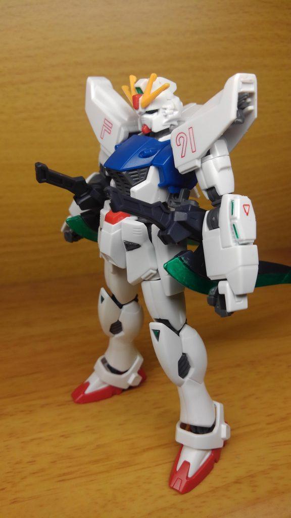 F91・S アピールショット3