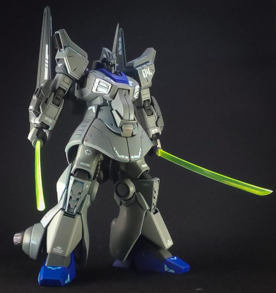 """MSK-008Ⅱ ディジェⅡ""""D2″"""