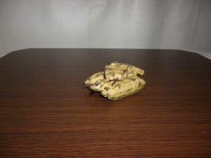 M1戦車発展型