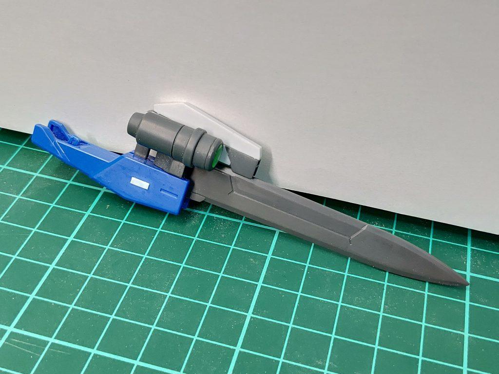 量産型ダブルオーⅣ[00アーチャー] アピールショット3