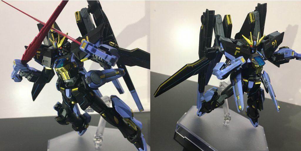F91-Xx[ダブルクロス] アピールショット4