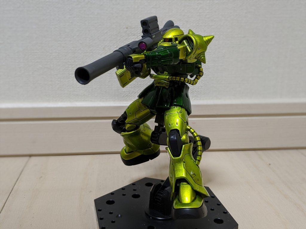 origin ザク c-5