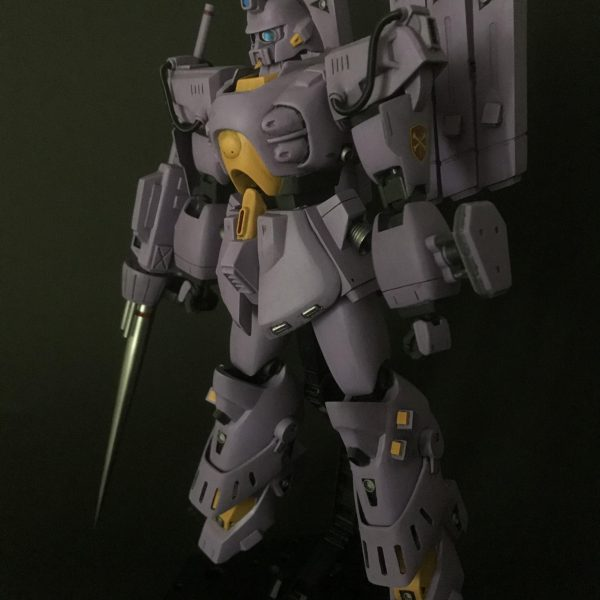 XM-04 ベルガ・ダラス