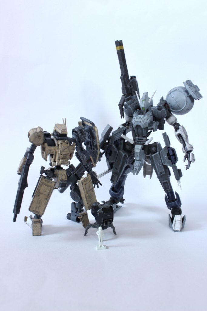 M-16C ハンティングジャッカル アピールショット7