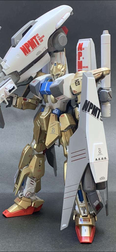 百式 HWS アピールショット3
