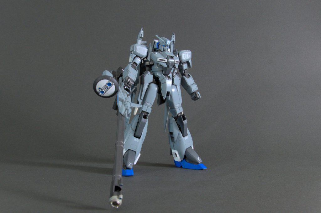 MG ゼータプラスC1 アピールショット1