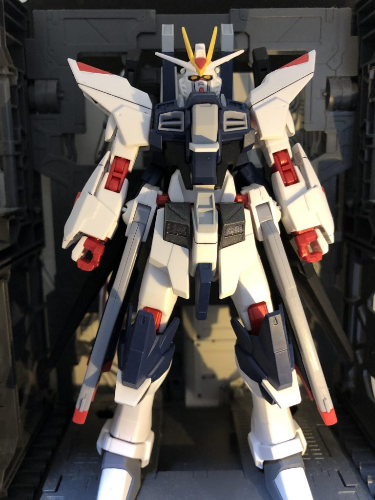 GMS-16 サーベラルド