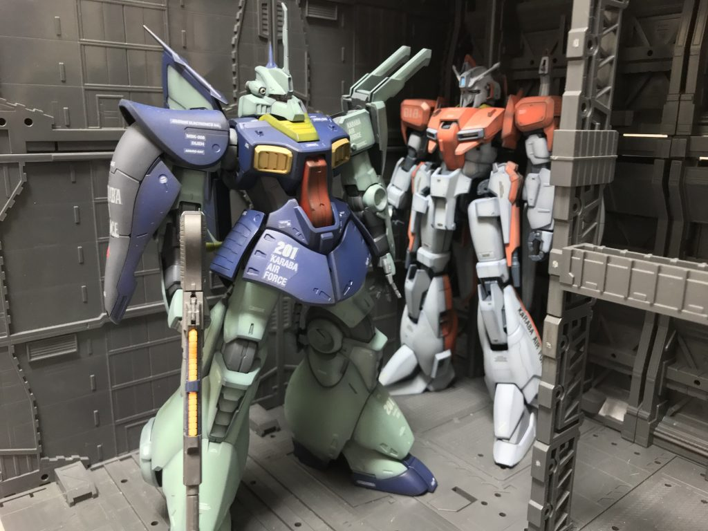 RE/100 ディジェ アピールショット2