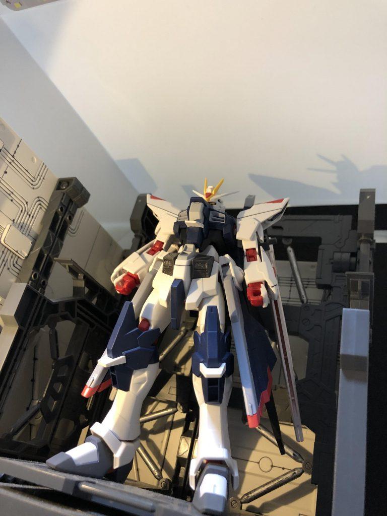 GMS-16 サーベラルド アピールショット3