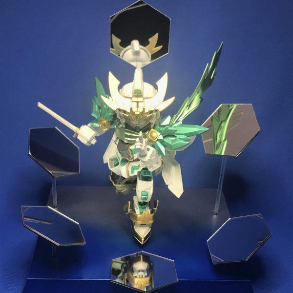 RX-零丸 神気結晶
