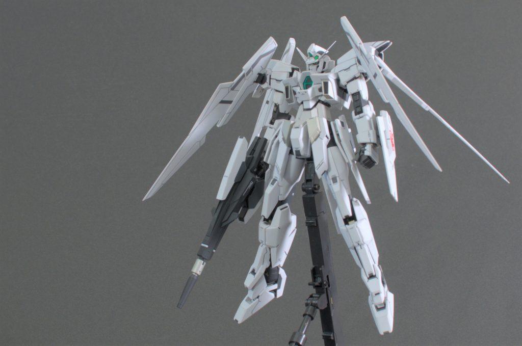MG ガンダムAGE-2 ノーマル 特務隊仕様 アピールショット2