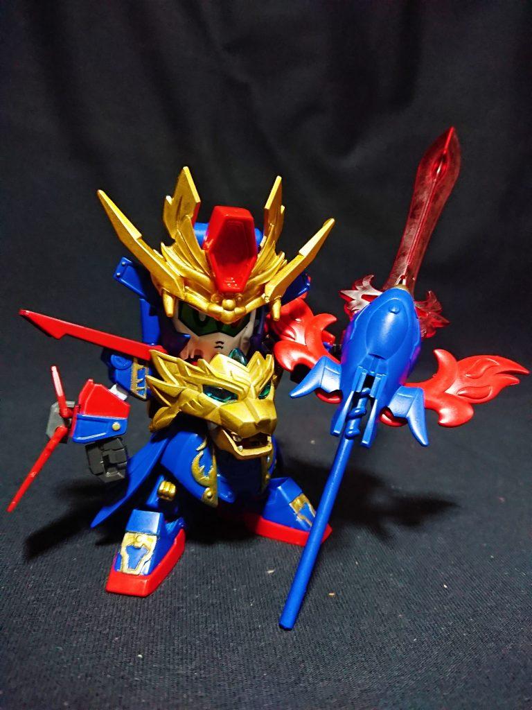 関索トライオン3