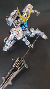 MG ガンダムバルバトス