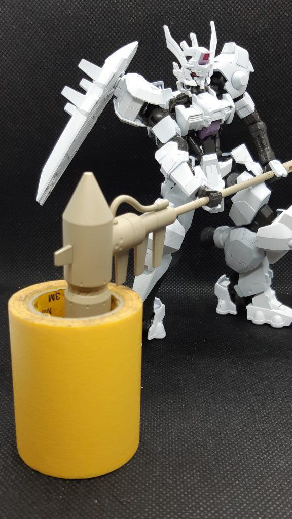 因幡の白兎ヴァル 制作工程3
