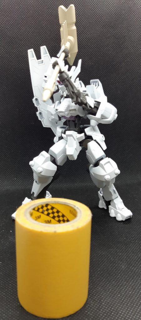 因幡の白兎ヴァル 制作工程2