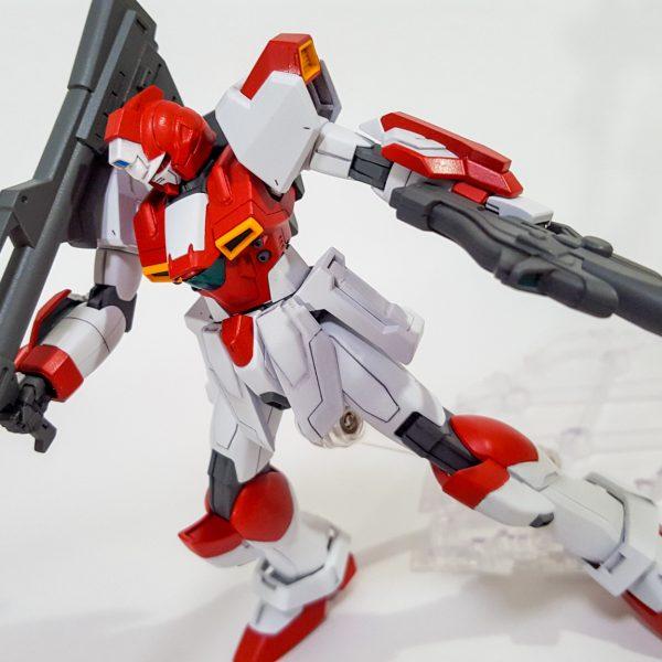 【フォース:フリーデン】ガンダムマーズX