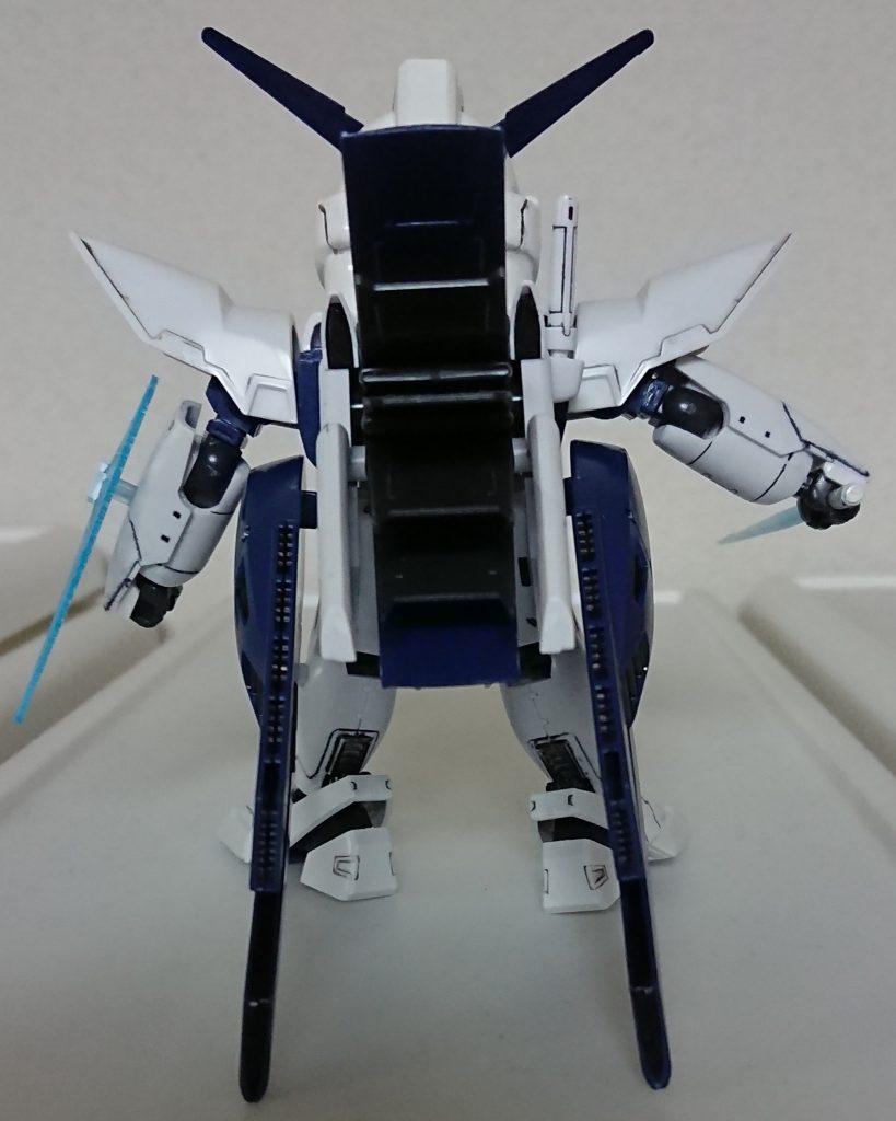 CS G-セイバー 無重力仕様 アピールショット5
