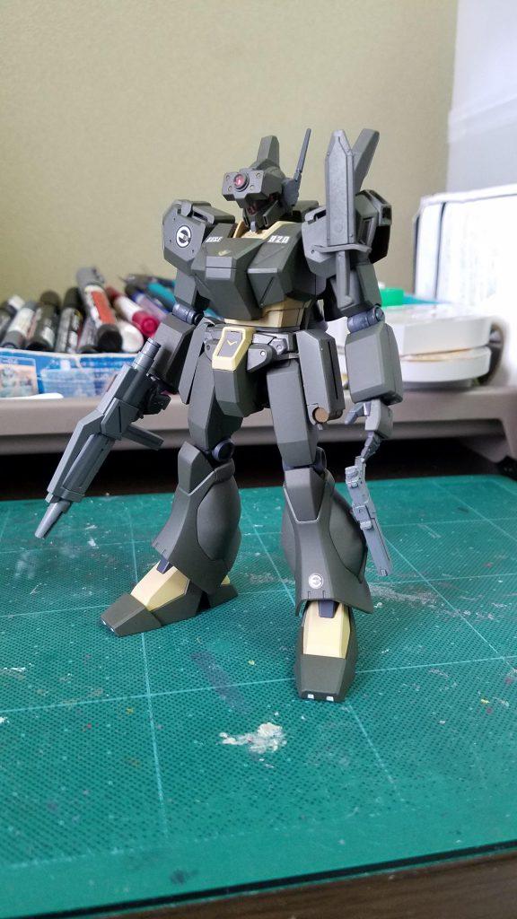ジェガンD型e仕様(コンロイ機)