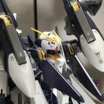 HG RX-124 ウーンドウォート・ラー