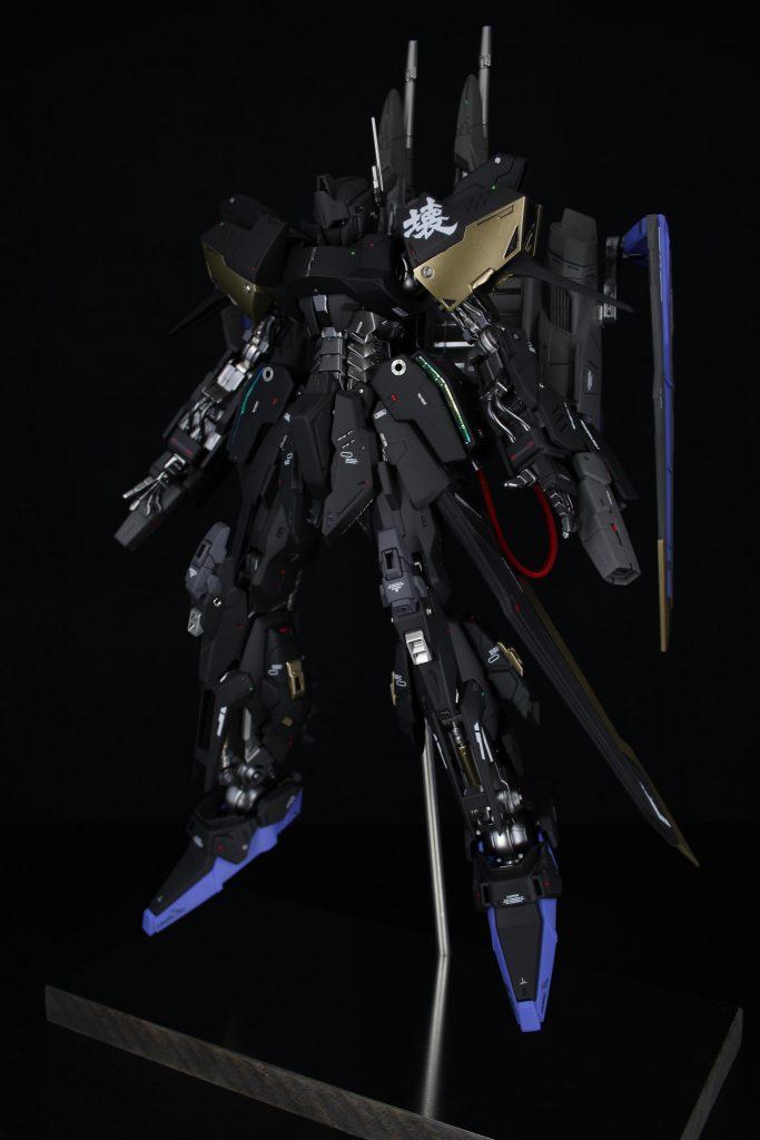 MG 百式壊 ~飛翔~ アピールショット3