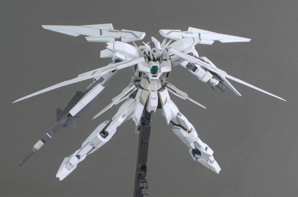 MG ガンダムAGE-2 ノーマル 特務隊仕様 アピールショット3