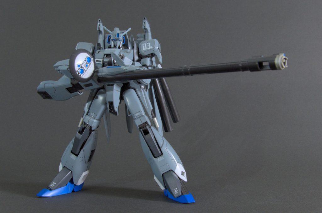 MG ゼータプラスC1 アピールショット3