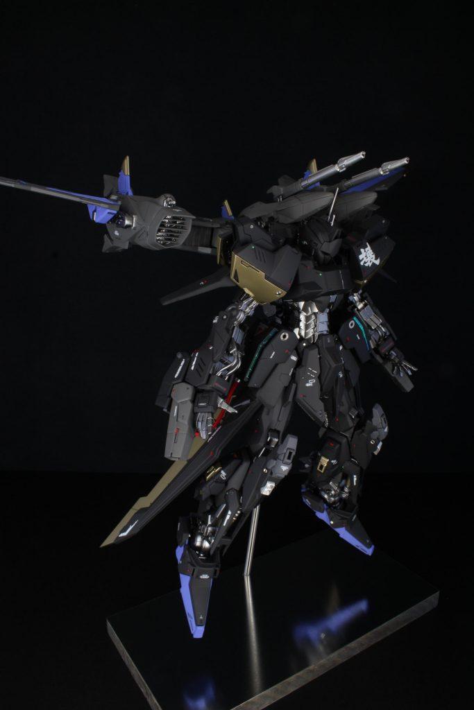 MG 百式壊 ~飛翔~ アピールショット7