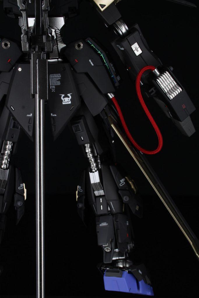 MG 百式壊 ~飛翔~ 制作工程4