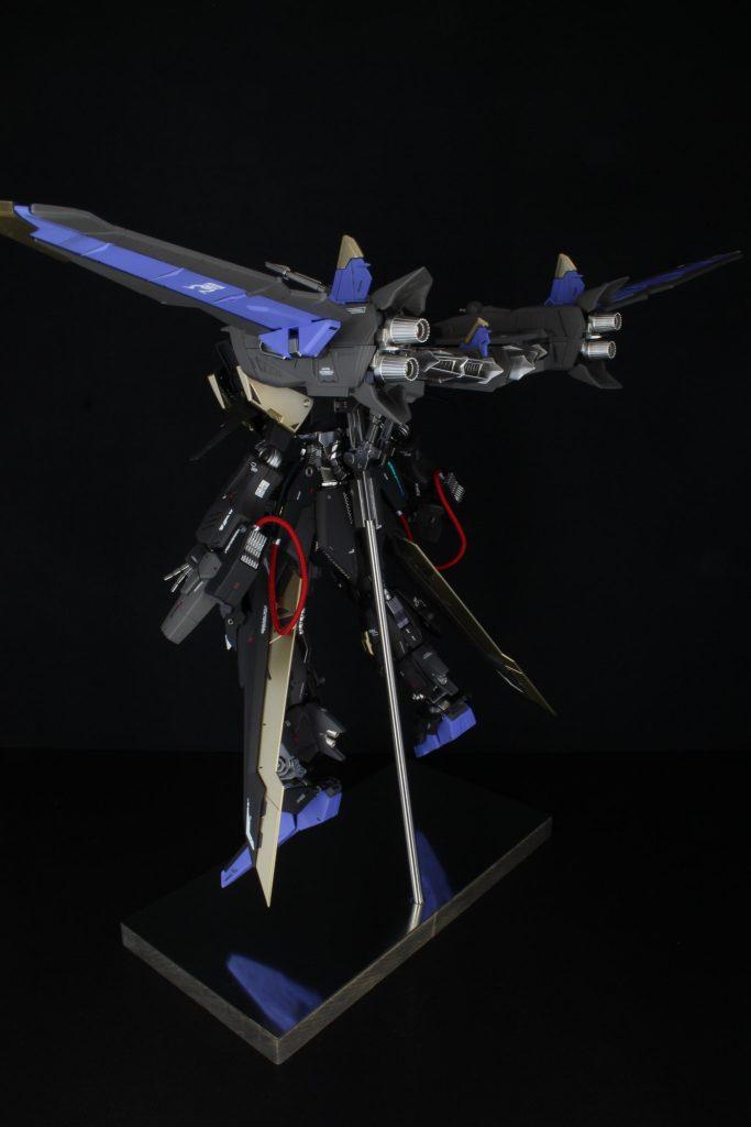 MG 百式壊 ~飛翔~ アピールショット8