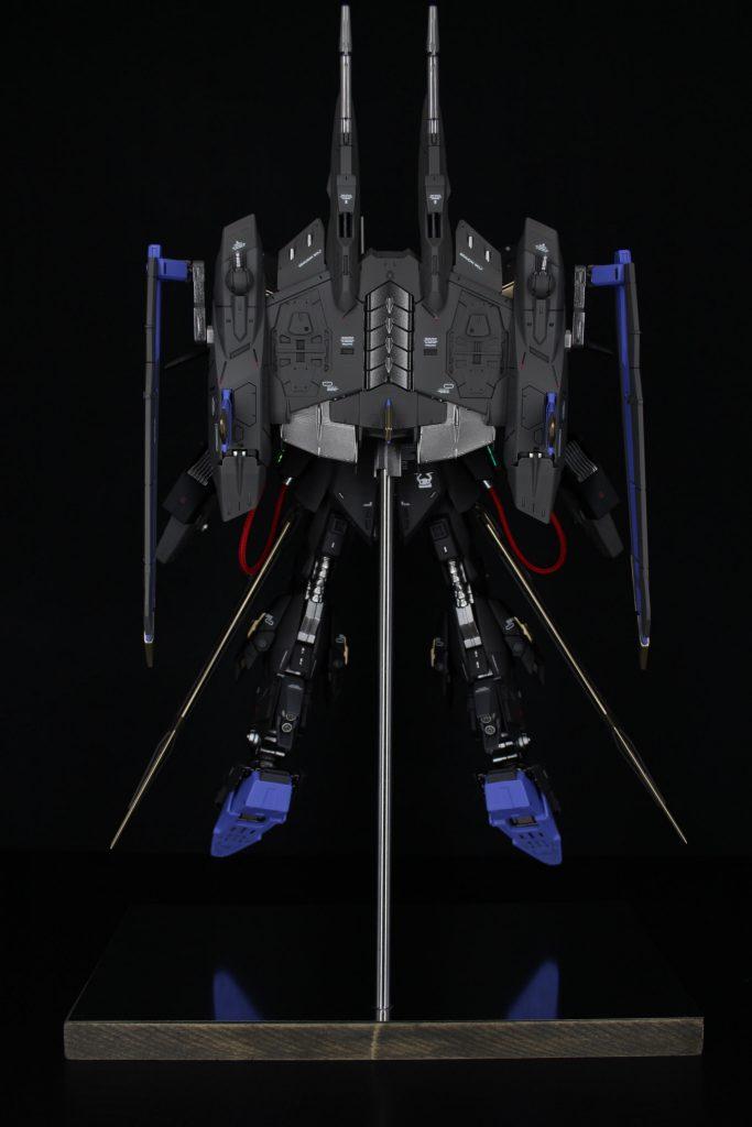 MG 百式壊 ~飛翔~ アピールショット2
