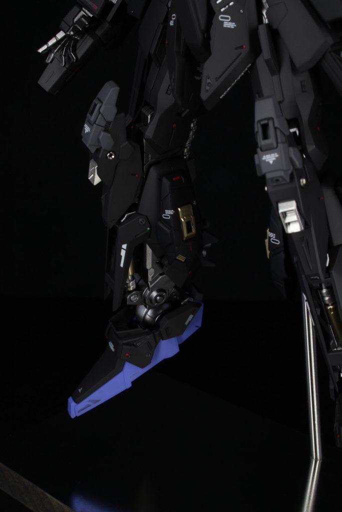 MG 百式壊 ~飛翔~ 制作工程1