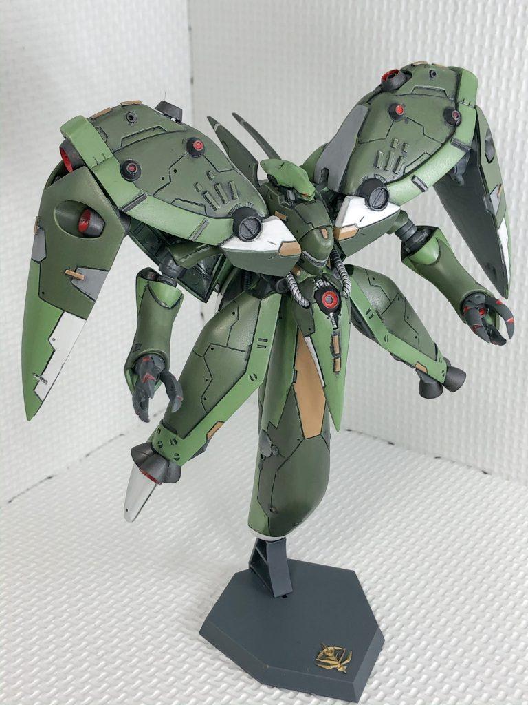 HGM  1/550 ノイエジール